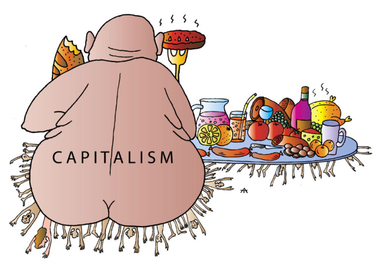 Communism vs democracy essay
