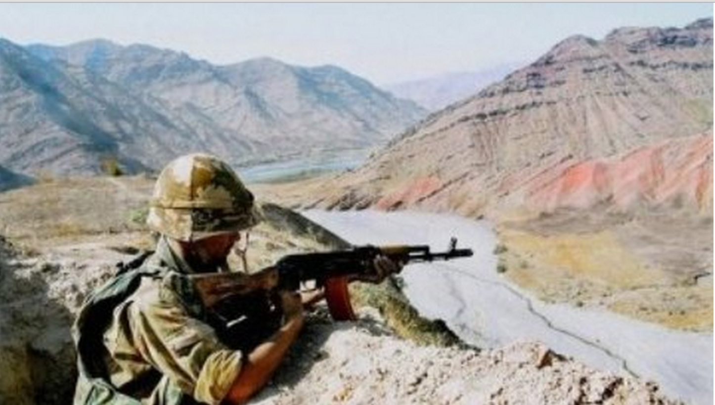Таджико афганская граница карта 8 фотография