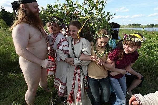 Религии и секты в современной России список