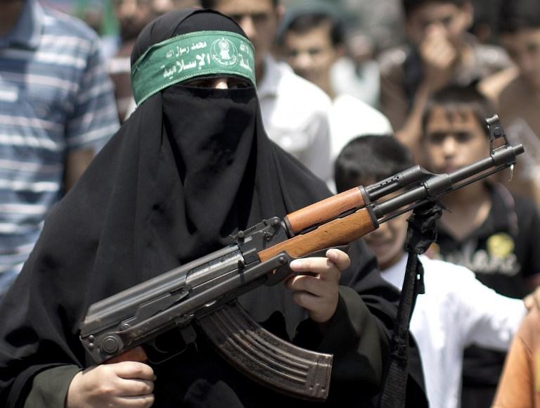 Фото на аву террориста