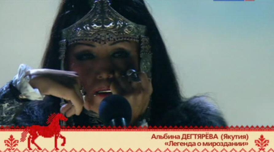 Вся Россия Фольклорный Фестиваль Видео