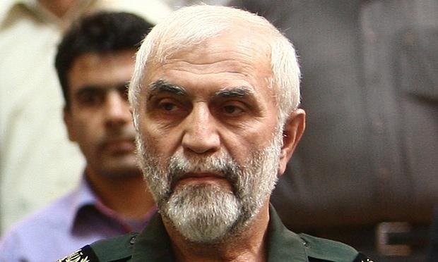 Командующий КСИР: Недавние беспорядки в Иране были частью заговора против ИРИ