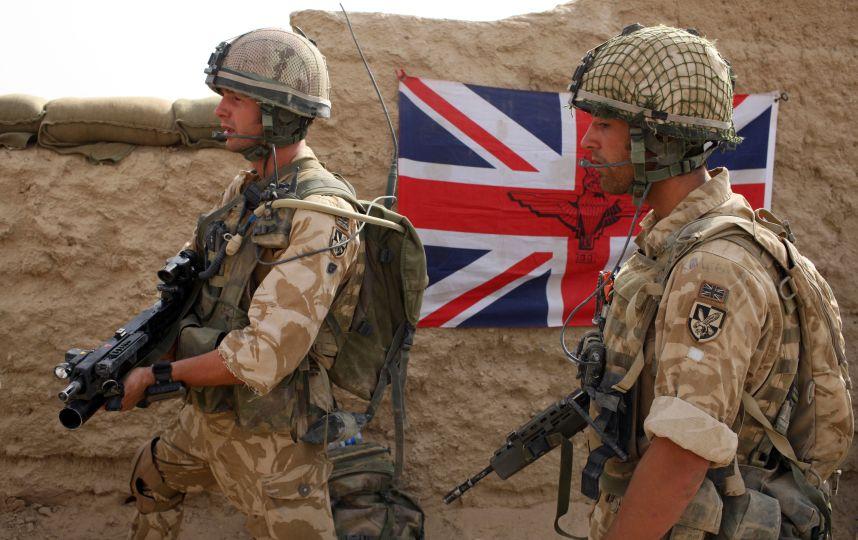 будет предположить все о армии в великобритании ближайшего развития свидетельствует