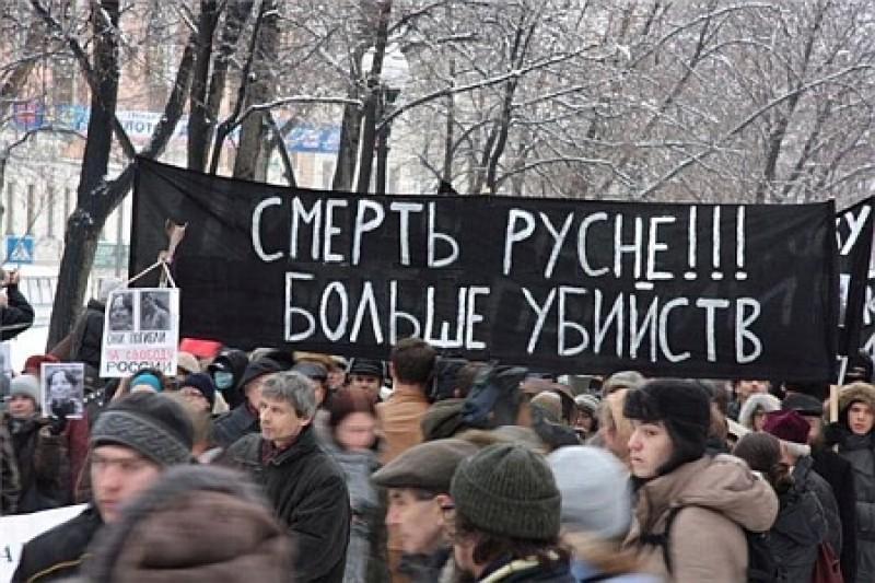 10 вежливых ответов всем русофобам, которые не любят Россию
