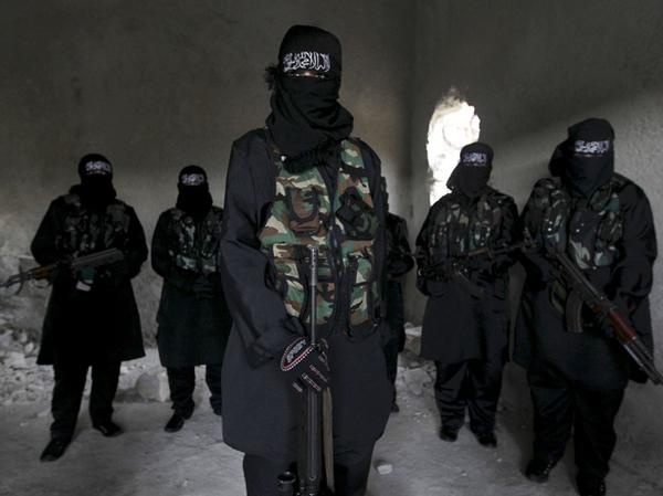 «Синайский халифат». США идут ва-банк на Востоке и в Африке