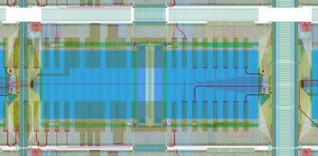 Обои рабочий стол микросхемы 6
