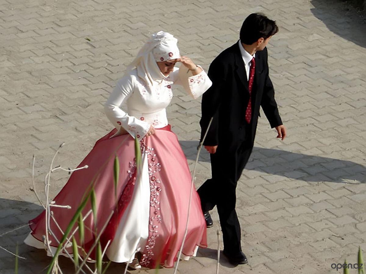 Исламский секс и правила интима  ВОПРОСИК