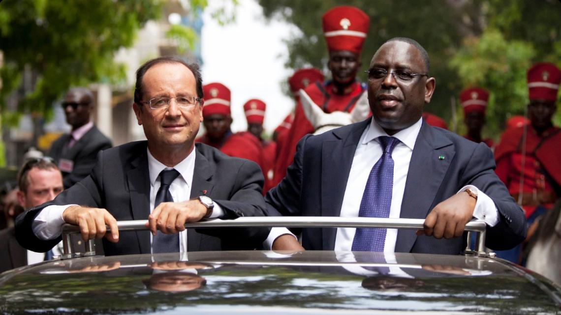 Как Франция грабит свои бывшие колонии
