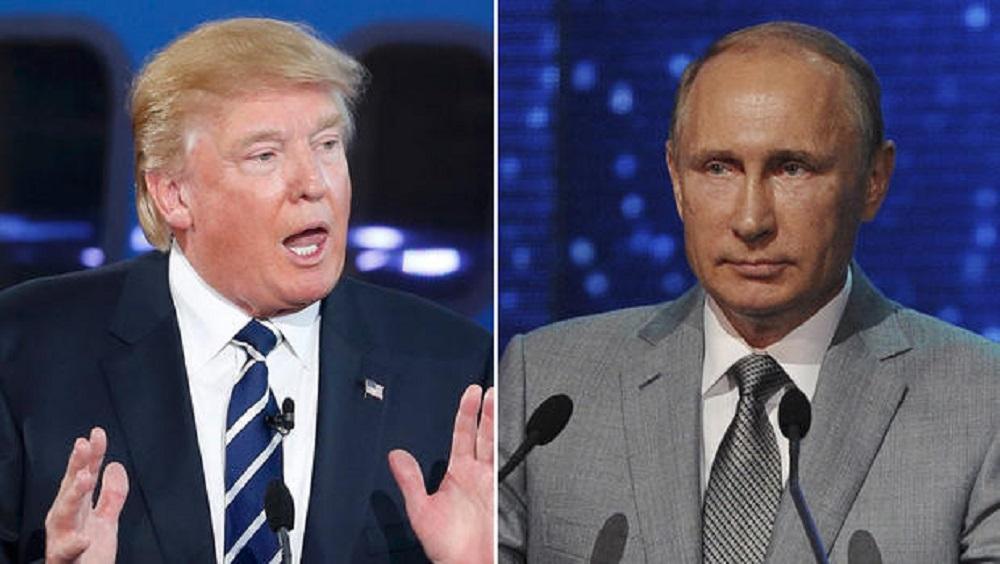Картинки по запросу Россия Предупреждает Дональда Трампа о заговоре с целью его убийства