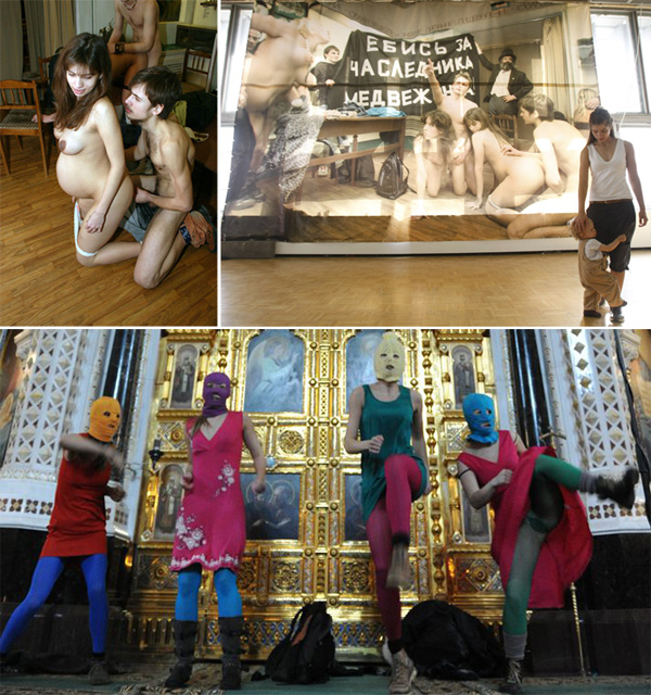On february 21, 2012, five members of the group staged a performance on the soleas