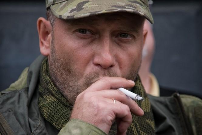 Кто оплатил правосекам восстание против Киева?