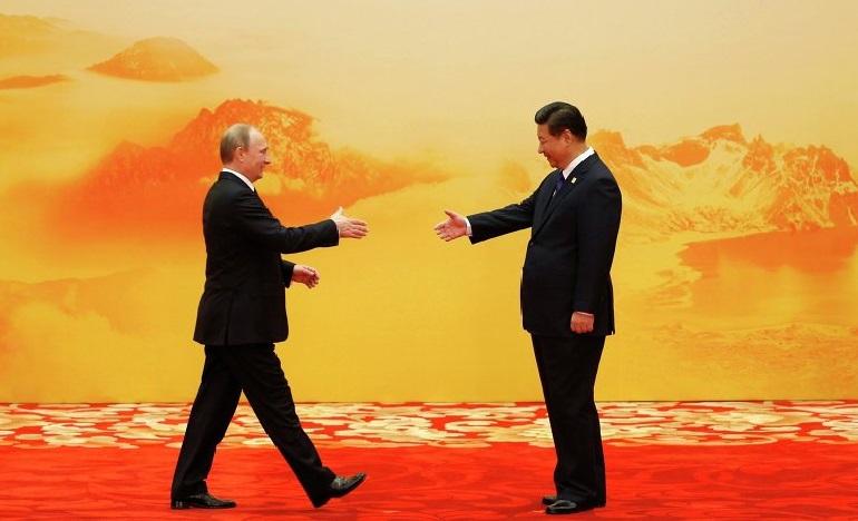 В чем сходятся китайская и русская мечта