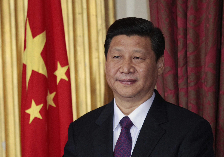 Председатель КНР: Китай и Россия будут плечом к плечу защищать мир