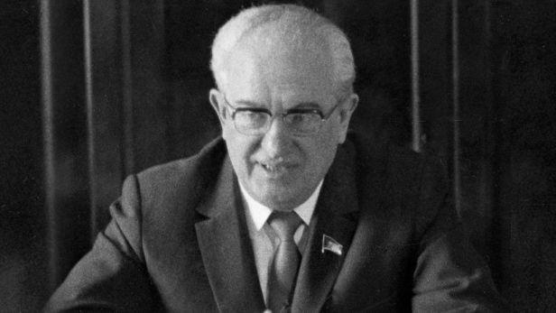 101 год со дня рождения могильщика СССР