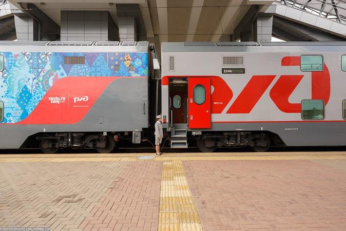 Гей рассказ в поезде фото 521-180