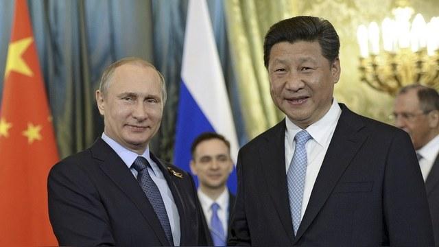 Санкции погубят Европу и укрепят «ось Москва-Пекин»
