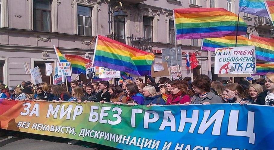 В Латвии намечается гей-парад.