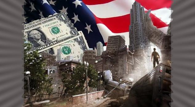Возможен ли в США коллапс в советском стиле?