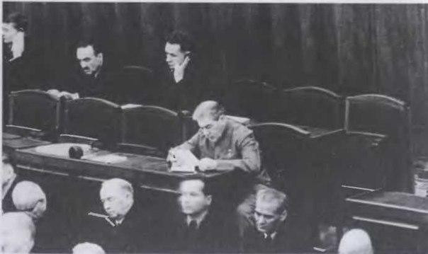 И.В. Сталин, октябрь 1952 года