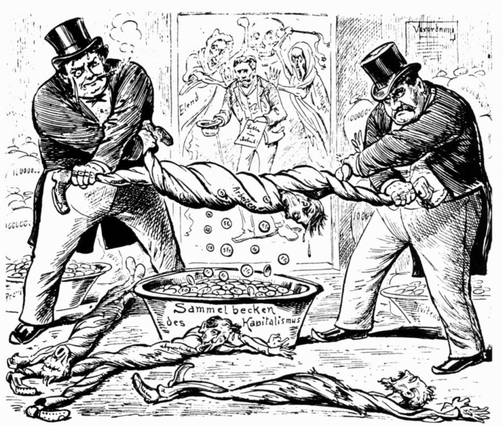 Конец монополии МВФ и будущее ШОС и БРИКС