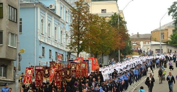 Украинские националисты вновь перегнули палку