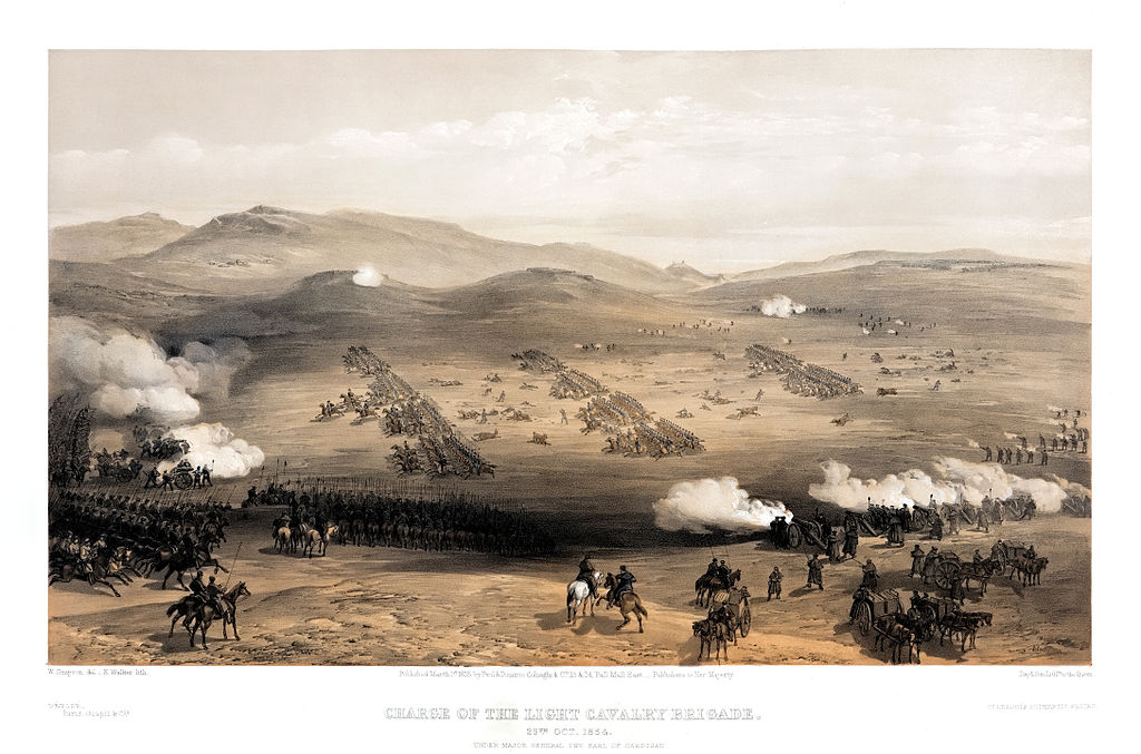 http://cont.ws/uploads/pic/2015/8/1024px-William_Simpson_-_Charge_of_the_light_cavalry_brigade%2C_25th_Oct__1854%2C_under_Major_General_the_Earl_of_Cardigan.jpg