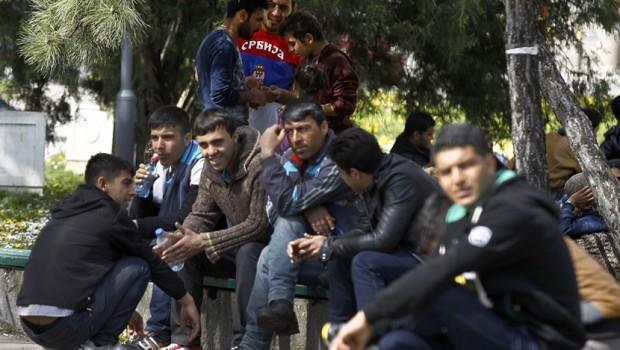 «Исламское государство» на Балканах? Все ли беженцы – беженцы?