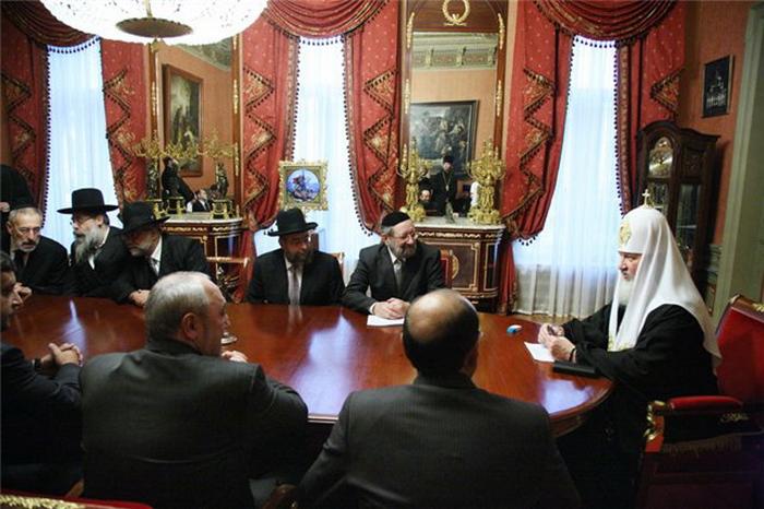 Сенсационная правда о евреях: ашкеназов создали в Германии специально