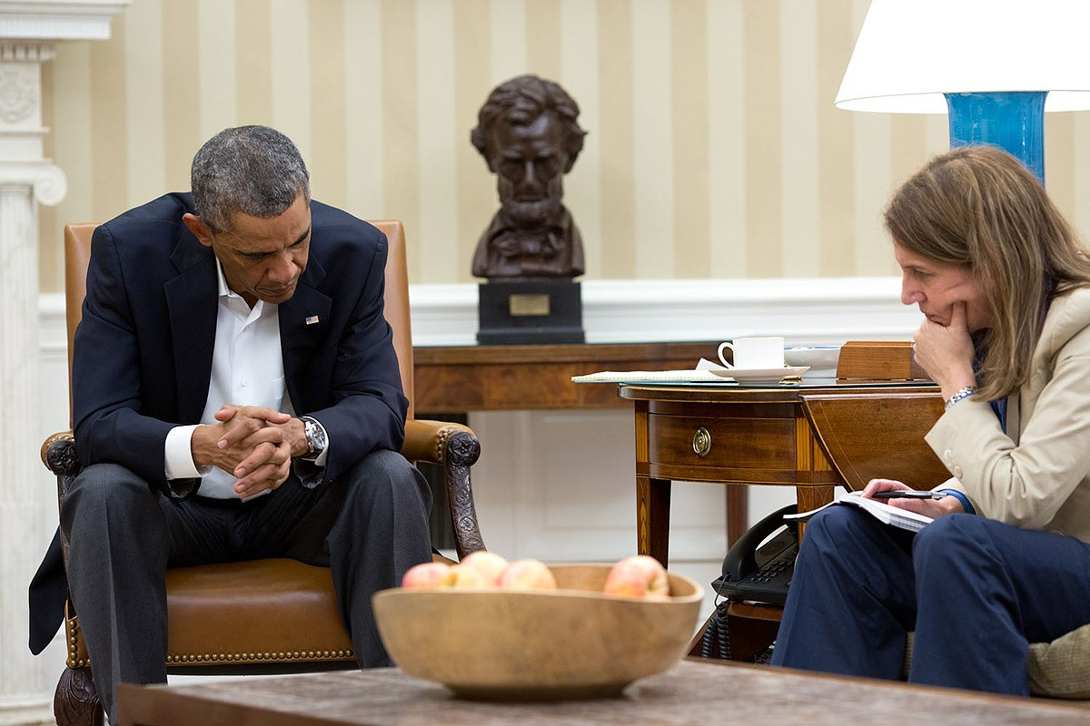 Что же хотел сказать на прощание президент США? Барак Обама признал несовершенство американской политической системы