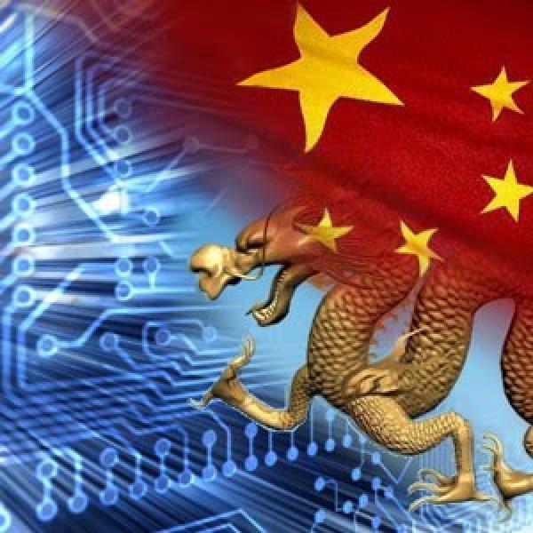 Китай планирует сокрушительный «тройной удар» чтобы уничтожить Америку