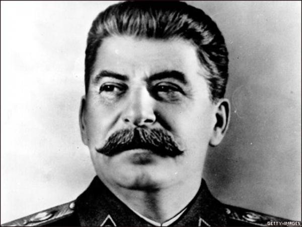 Сталин. Восьмая причина для ненависти