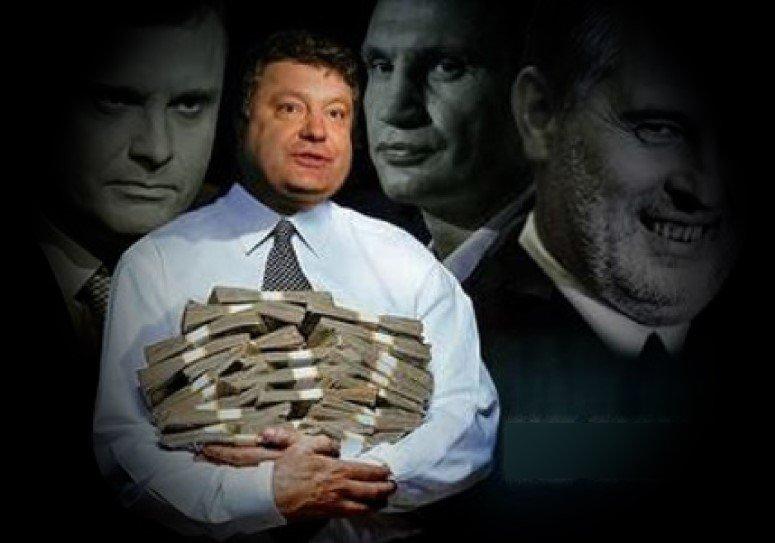 Наливайченко придет в Раду, чтобы рассказать об офшорах замглавы фракции БПП Кононенко, - нардеп от БПП Лещенко - Цензор.НЕТ 5367