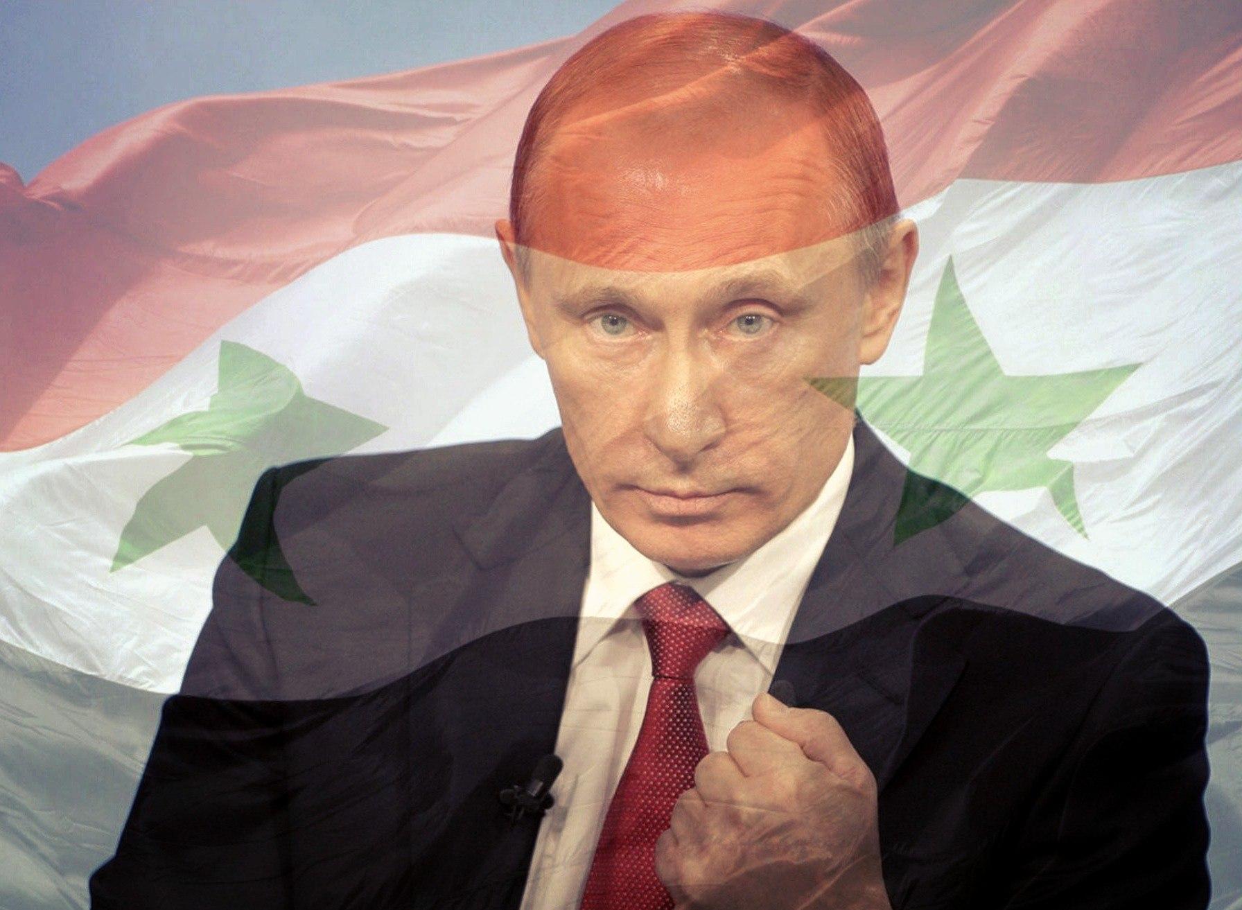 Президент РФ держит все под контролем