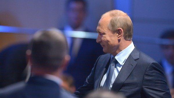 Financial Times: Сирия станет грандиозным дипломатическим шагом Путина. The Wall Street Journal: Путин с речью в ООН выходит на первый план глобальной политики