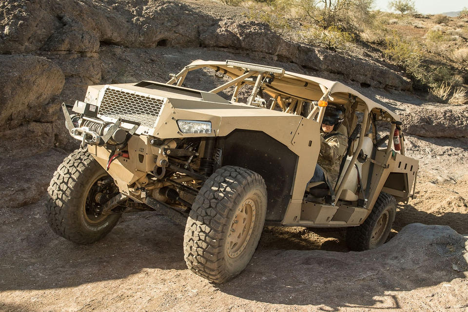 for Planet motors on military