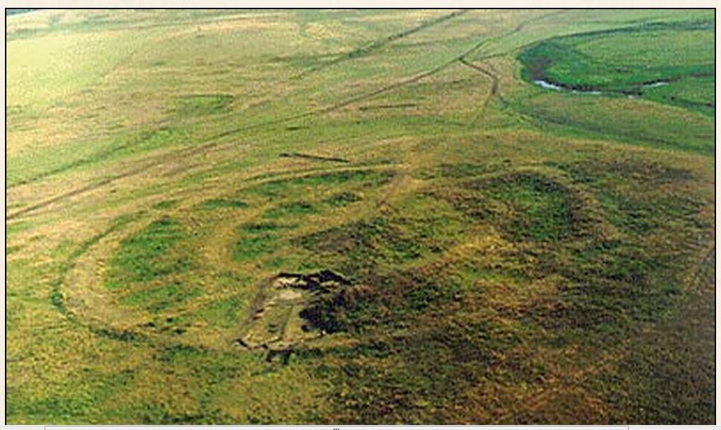 найденные при раскопках андроновских поселений чаглинка Владычицы пишется