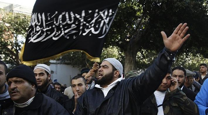 Хроника пикирующей Германии.Беженцы. Salafistes%20%282%29