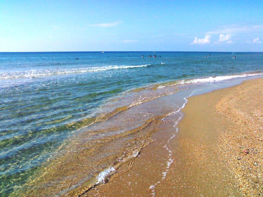 Курорты Краснодарского края с песчаными пляжами на Черном 6