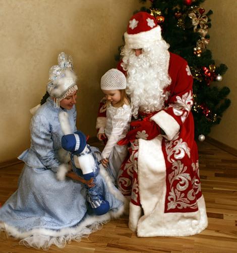 Рождество славянский праздник