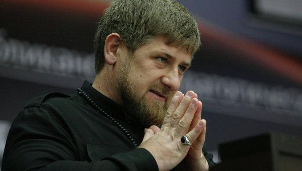 Кадыров расценил как развязывание войны выпады США в адрес Путина