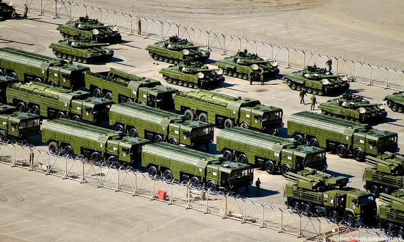 Американские штабные генералы идут на войну с Россией. (Будет ли война с США?)