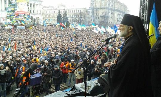 вопроса: религиозный фактор на украине ПОСРЕДНИКОВ