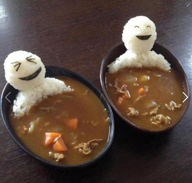 Смешные блюда рецепты фото