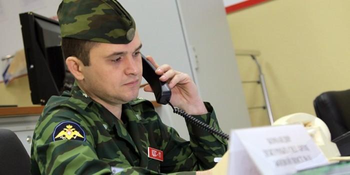 РЛС в Сибири зафиксировала реальную баллистическую цель со стороны США