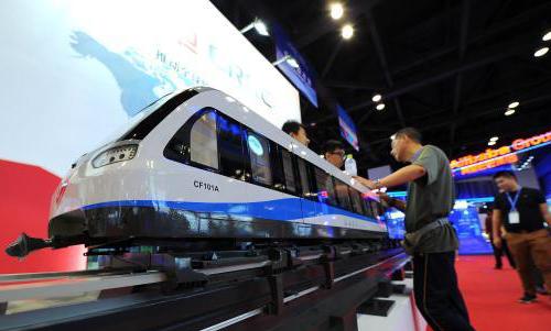 600 км в час - в Китае создали самый быстрый поезд в мире. А в России это возможно?