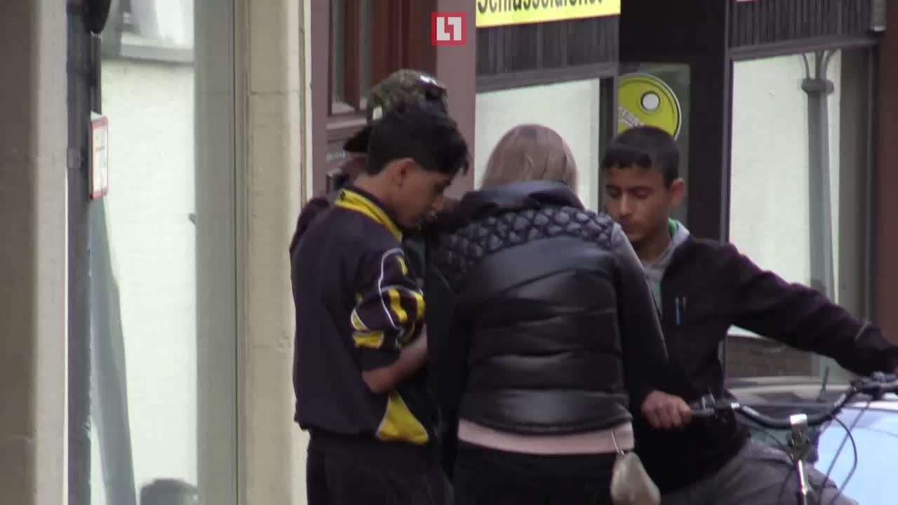 Сирийский многоженец живёт в Германии, получая 30 тысяч евро в месяц от властей