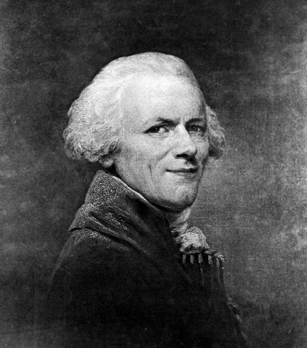 an analysis of the french revolution and the leadership of robespierre