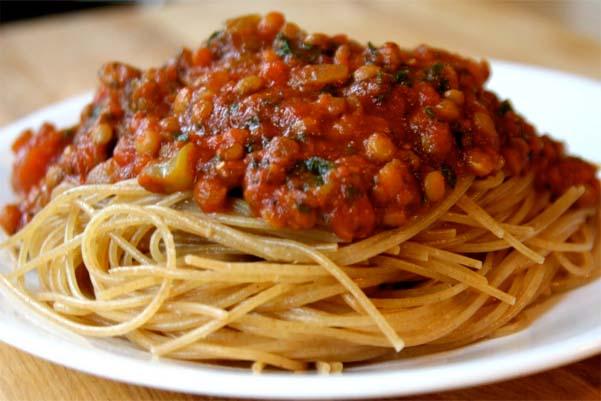 подлива к макаронам рецепт как раньше