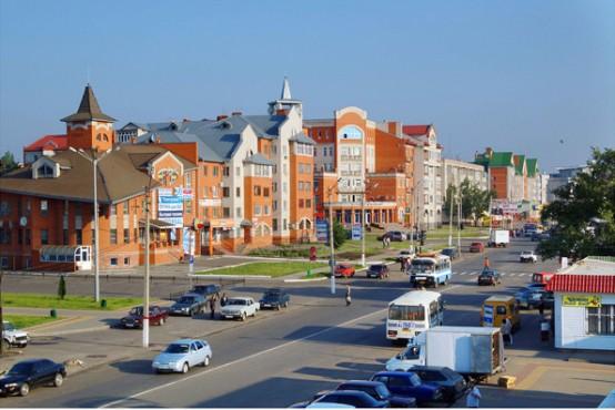 Капитализм на районе: как в российской глубинке сотворили экономическое чудо