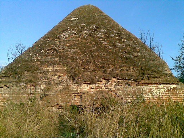 Российские пирамиды фото